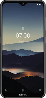 7.2 Dual SIM (4GB RAM) 64GB en mobiltelefon från Nokia