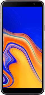 "4G Smartphone 6 "" Galaxy J4+ 32 GB Guld"