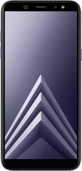 Galaxy A6 (2018) - Lavender (Dual SIM)