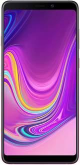 Galaxy A9 (2018) 128GB - Bubblegum Pink