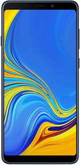 Galaxy A9 (2018) 128GB - Lemonade Blue