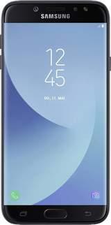 Galaxy J7 (2017) - Black (Dual SIM)