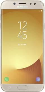 Galaxy J7 (2017) - Gold (Dual SIM)