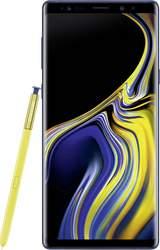 Galaxy Note 9 512GB - Ocean Blue (Dual SIM)