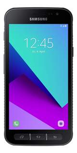 "Galaxy Xcover 4, IP68, 2800mAh, 5"" skärm, 13MP, svart"