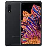 Galaxy Xcover Pro SM-G715F/DS en mobiltelefon från Samsung