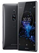 Xperia XZ2 Premium - Chrome Black (Dual SIM)