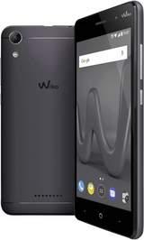 LENNY 4 - sort - 3G HSPA+ - 16 GB - GSM - smartphone