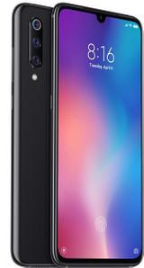 Mi 9 (6GB RAM) 128GB en mobiltelefon från Xiaomi