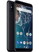Mi A2 32GB - Black (Dual SIM)