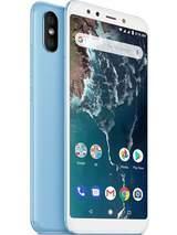 Mi A2 32GB - Blue (Dual SIM)