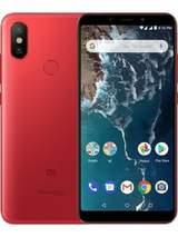 Mi A2 64GB - Red