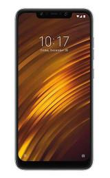 Pocophone F1 128GB en mobiltelefon från Xiaomi