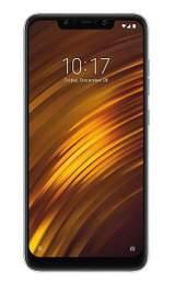 Pocophone F1 64GB en mobiltelefon från Xiaomi