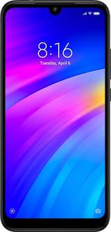 7 64GB en mobiltelefon från Xiaomi Redmi