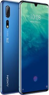 Axon 10 Pro (6GB RAM) 128GB en mobiltelefon från Zte
