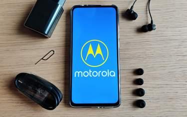 Motorola One Hyper - Test - Premiumkänsla till en lägre prislapp
