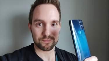 Motorola One Hyper - Test - snygg och prisvärd, men inte felfri