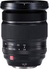 Fujinon Xf 16-55/2,8 R Lm Wr