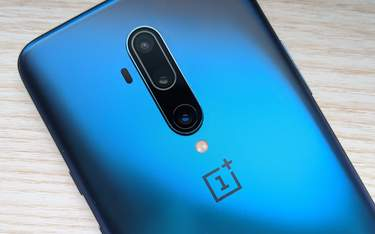OnePlus 7T Pro - Test - Kameror med potential