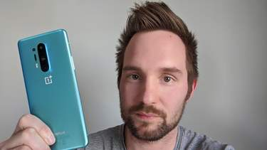 OnePlus 8 Pro - Test - en vågad premiumsatsning
