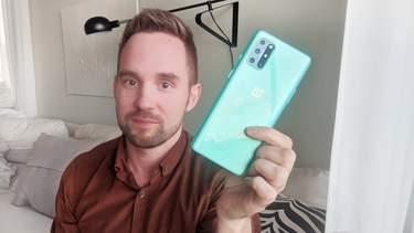 OnePlus 8T - Test - en stabil uppdatering