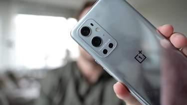 OnePlus 9 Pro - Test - bättre, snabbare, skarpare