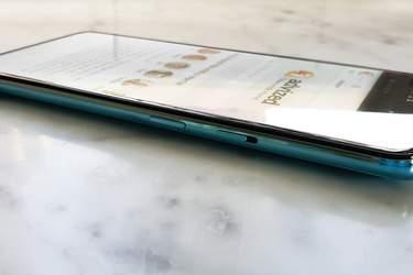 OnePlus Nord - Test - Design som känns igen
