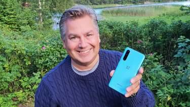 OnePlus Nord - Test - stabil mellanklasstelefon som känns premium