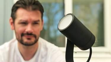 Philips Hue Lily - Test - gedigen kvalitet och smidigt system