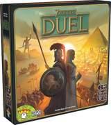 Sällskapsspel 7 Wonders: Duel
