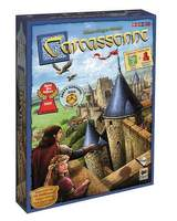 Carcassonne (2nd Edition)