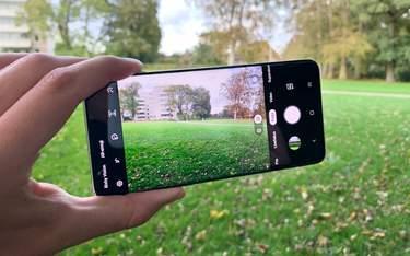 Samsung Galaxy S10 - Test - Kamera