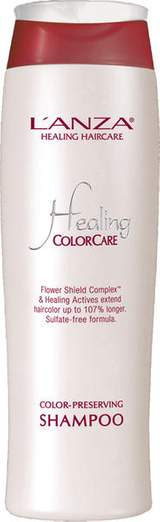 Healing Color Care Color Preserving Shampoo 300ml