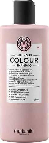 Maria Nila Palett Luminous Color Shampoo 350ml
