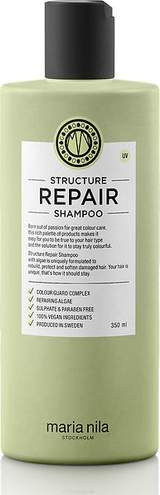 Palett Structure Repair Shampoo 350ml