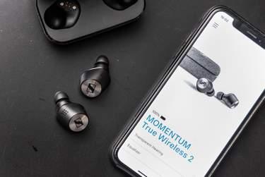 Sennheiser Momentum True Wireless 2 - Test - Funktionalitet