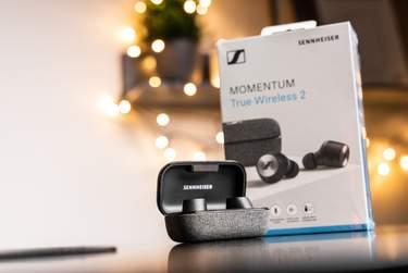 Sennheiser Momentum True Wireless 2 - Test - Blandade förväntningar