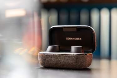 Sennheiser Momentum True Wireless 2 - Test - Två slutsatser