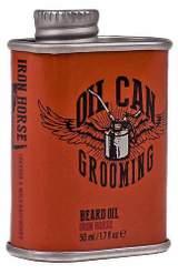 Beard Oil Iron Horse 50ml