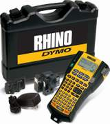 Rhino 5200 Hard Case Kit Etikettskrivare - Monokrom - Termisk överföring