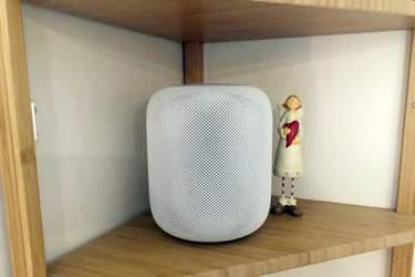 Smarta assistenten Siri inte så smart - Vad är Apple HomeKit?