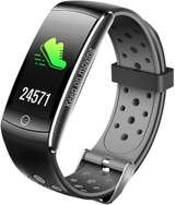 Fitnessband BT, Heartrate