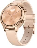 Ticwatch C2 Rosa guld