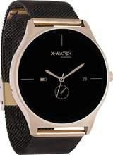 JOLI XW PRO black / gold Smartwatch Svart