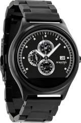 Qin II Smartwatch Svart
