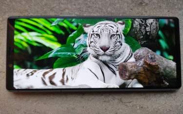 Sony Xperia 1 - Test - Skärm i toppklass