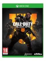 Call of Duty: Black Ops 4 en spel från Xbox One