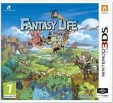 Fantasy Life - games_genre_role-playing-game-rpg-adventure-rpg