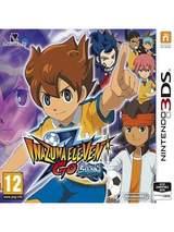 Inazuma Eleven Go: Shadow - Nintendo 3DS - Sport en spel från Nintendo 3ds